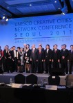 Convention and General Meeting of the UNESCO Creative Cities Network 2011 Report