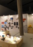 Exhibition Overview Showcase for UNESCO Creative Cities Network Report
