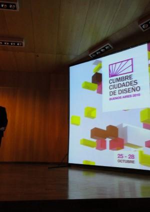 International Design Forum + UNESCO Design Cities Network Summit 2010 Report