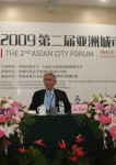 The Second Annual Asian City Forum Report