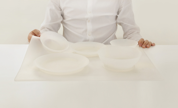 MAEZM / Table-dish-cover