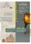 [re:think] Japan + Korea | Design Report