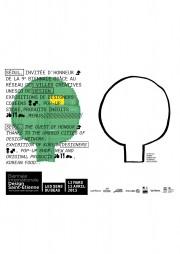 Biennale Internationale Design Saint-Étienne 2015