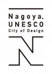 「ユネスコ・デザイン都市なごや」ロゴマーク