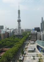 久屋大通都市景観形成地区