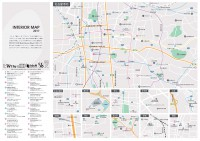ワールドインテリアウィーク2017名古屋 インテリアマップ事業